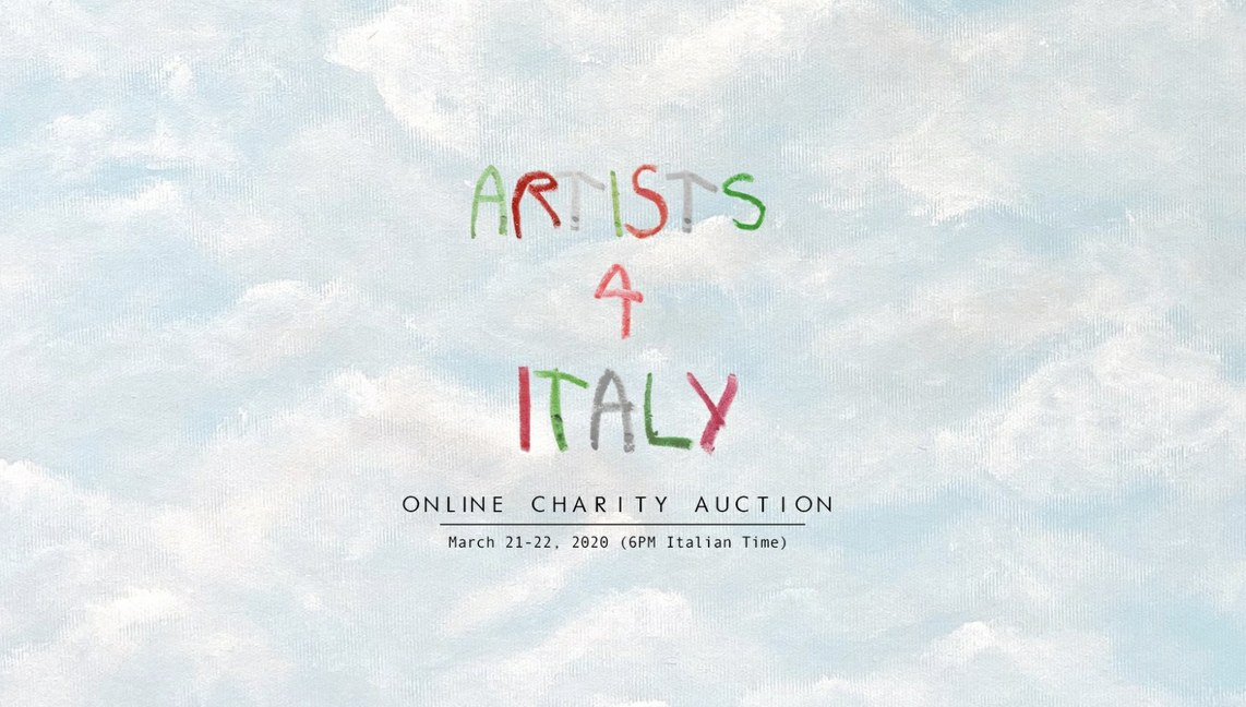 Artists4Italy